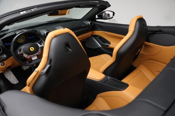 Used 2019 Ferrari Portofino for sale $231,900 at Bentley Greenwich in Greenwich CT 06830 22