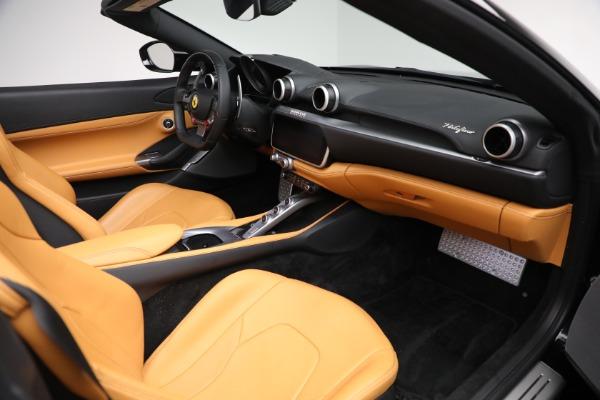 Used 2019 Ferrari Portofino for sale $231,900 at Bentley Greenwich in Greenwich CT 06830 24
