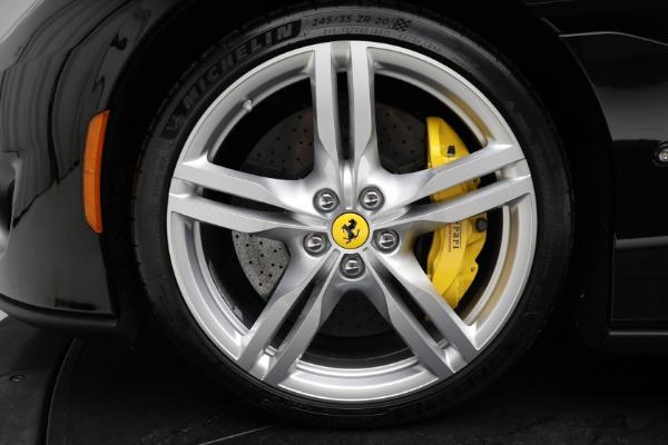 Used 2019 Ferrari Portofino for sale $231,900 at Bentley Greenwich in Greenwich CT 06830 27