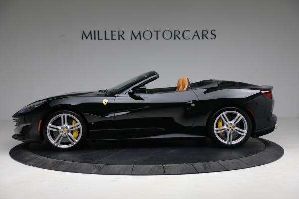 Used 2019 Ferrari Portofino for sale $231,900 at Bentley Greenwich in Greenwich CT 06830 3
