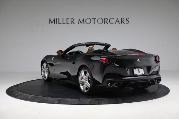 Used 2019 Ferrari Portofino for sale $231,900 at Bentley Greenwich in Greenwich CT 06830 5