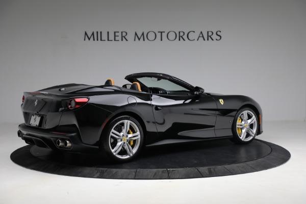 Used 2019 Ferrari Portofino for sale $231,900 at Bentley Greenwich in Greenwich CT 06830 8
