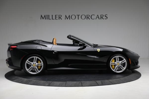 Used 2019 Ferrari Portofino for sale $231,900 at Bentley Greenwich in Greenwich CT 06830 9
