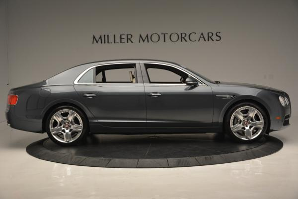 Used 2015 Bentley Flying Spur V8 for sale Sold at Bentley Greenwich in Greenwich CT 06830 10
