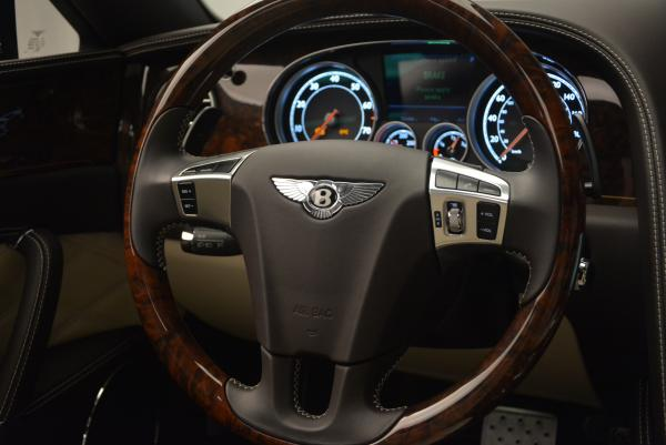 Used 2015 Bentley Flying Spur V8 for sale Sold at Bentley Greenwich in Greenwich CT 06830 27