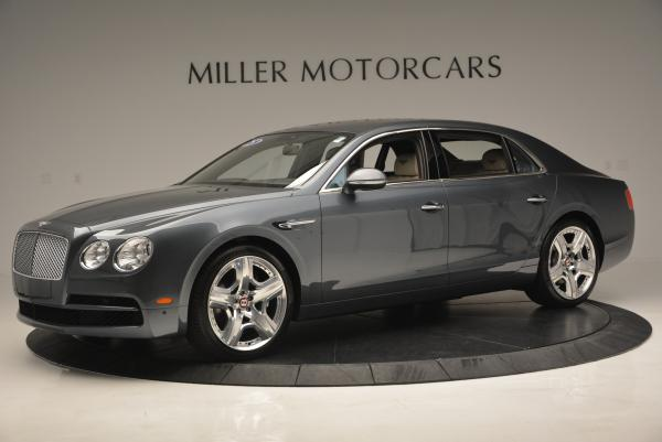 Used 2015 Bentley Flying Spur V8 for sale Sold at Bentley Greenwich in Greenwich CT 06830 3
