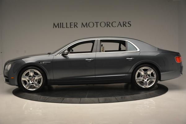 Used 2015 Bentley Flying Spur V8 for sale Sold at Bentley Greenwich in Greenwich CT 06830 4
