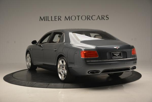 Used 2015 Bentley Flying Spur V8 for sale Sold at Bentley Greenwich in Greenwich CT 06830 6