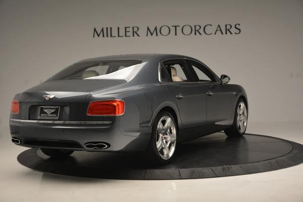 Used 2015 Bentley Flying Spur V8 for sale Sold at Bentley Greenwich in Greenwich CT 06830 8