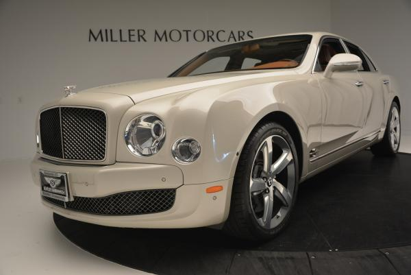 Used 2016 Bentley Mulsanne Speed for sale Sold at Bentley Greenwich in Greenwich CT 06830 16