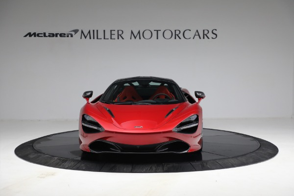 Used 2020 McLaren 720S Performance for sale $329,900 at Bentley Greenwich in Greenwich CT 06830 12