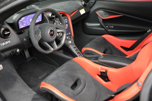 Used 2020 McLaren 720S Performance for sale $329,900 at Bentley Greenwich in Greenwich CT 06830 17