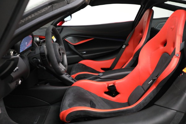 Used 2020 McLaren 720S Performance for sale $329,900 at Bentley Greenwich in Greenwich CT 06830 18
