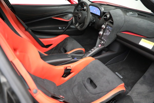 Used 2020 McLaren 720S Performance for sale $329,900 at Bentley Greenwich in Greenwich CT 06830 21
