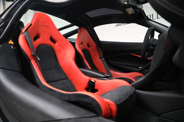 Used 2020 McLaren 720S Performance for sale $329,900 at Bentley Greenwich in Greenwich CT 06830 23