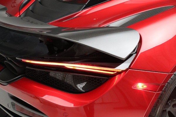Used 2020 McLaren 720S Performance for sale $329,900 at Bentley Greenwich in Greenwich CT 06830 25