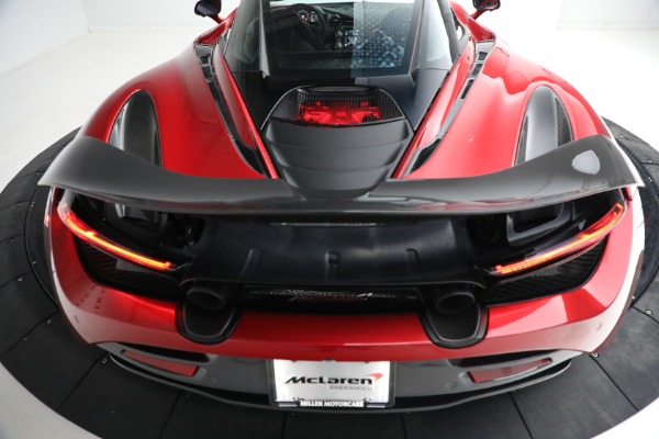 Used 2020 McLaren 720S Performance for sale $329,900 at Bentley Greenwich in Greenwich CT 06830 26