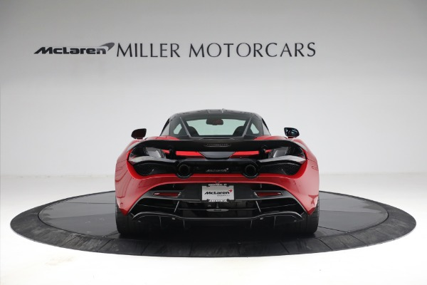 Used 2020 McLaren 720S Performance for sale $329,900 at Bentley Greenwich in Greenwich CT 06830 6