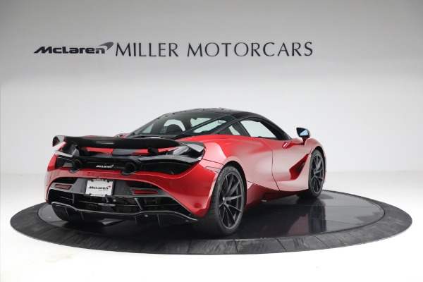 Used 2020 McLaren 720S Performance for sale $329,900 at Bentley Greenwich in Greenwich CT 06830 7