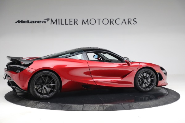 Used 2020 McLaren 720S Performance for sale $329,900 at Bentley Greenwich in Greenwich CT 06830 8