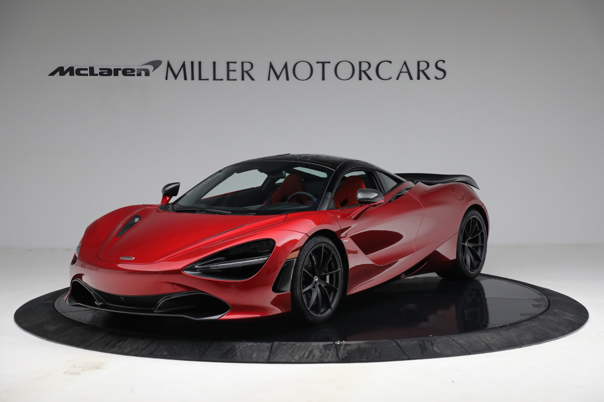 Used 2020 McLaren 720S Performance for sale $329,900 at Bentley Greenwich in Greenwich CT 06830 1