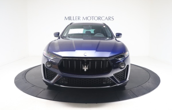 New 2021 Maserati Levante GranSport for sale Call for price at Bentley Greenwich in Greenwich CT 06830 12