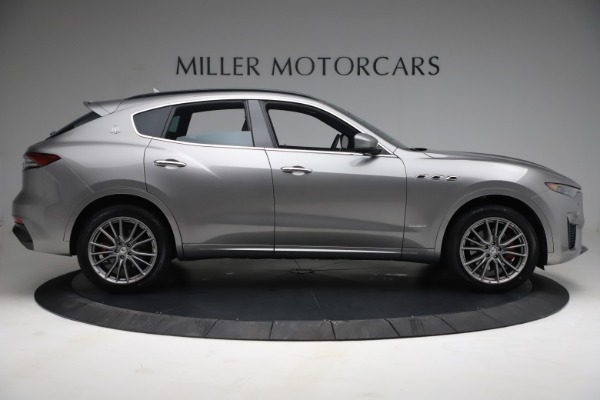 New 2021 Maserati Levante GranSport for sale Sold at Bentley Greenwich in Greenwich CT 06830 10