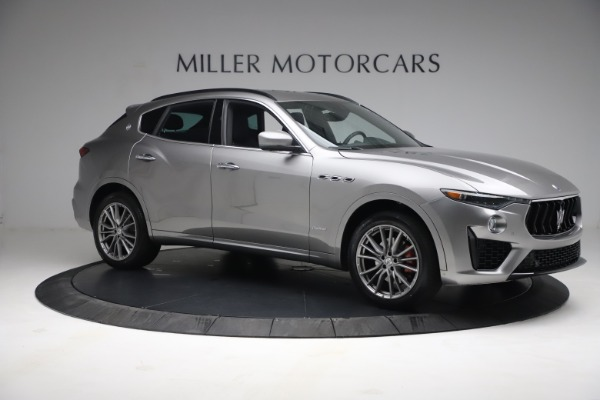 New 2021 Maserati Levante GranSport for sale Sold at Bentley Greenwich in Greenwich CT 06830 12