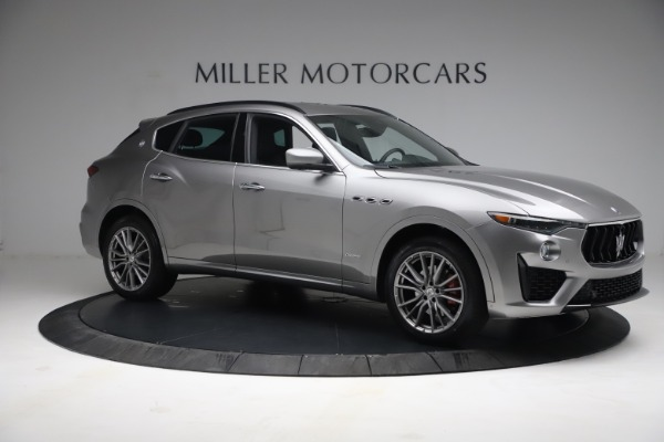 New 2021 Maserati Levante GranSport for sale Sold at Bentley Greenwich in Greenwich CT 06830 13
