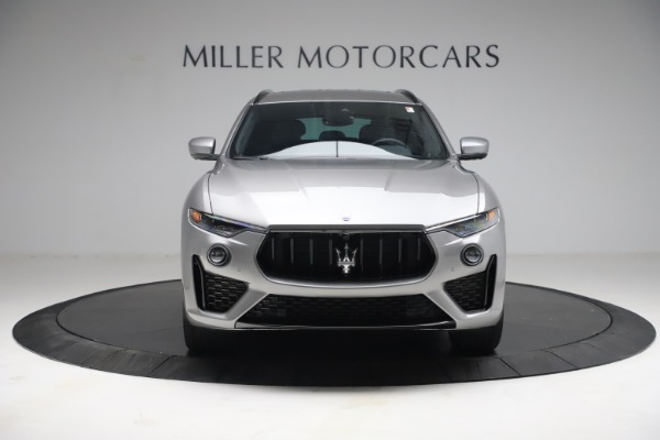 New 2021 Maserati Levante GranSport for sale Sold at Bentley Greenwich in Greenwich CT 06830 15
