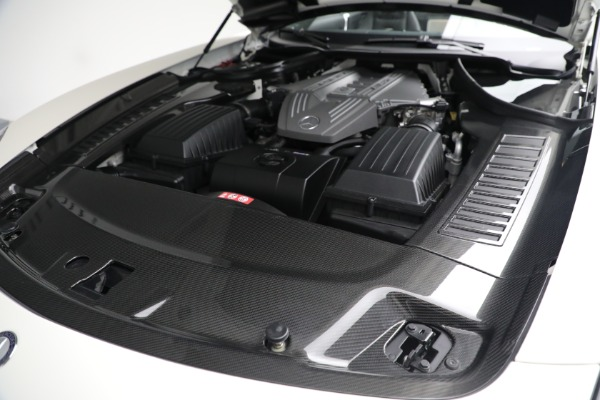 Used 2012 Mercedes-Benz SLS AMG for sale $159,900 at Bentley Greenwich in Greenwich CT 06830 22