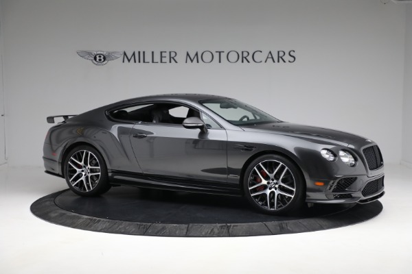 Used 2017 Bentley Continental GT Supersports for sale $189,900 at Bentley Greenwich in Greenwich CT 06830 10