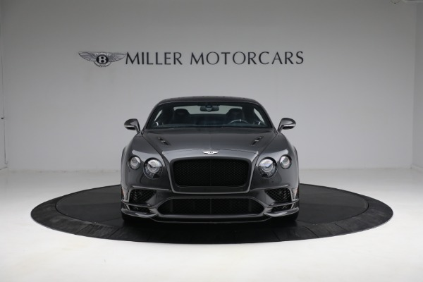 Used 2017 Bentley Continental GT Supersports for sale $189,900 at Bentley Greenwich in Greenwich CT 06830 12
