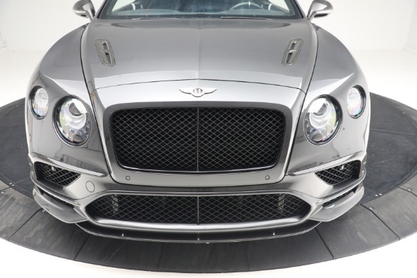 Used 2017 Bentley Continental GT Supersports for sale $189,900 at Bentley Greenwich in Greenwich CT 06830 13
