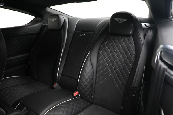 Used 2017 Bentley Continental GT Supersports for sale $189,900 at Bentley Greenwich in Greenwich CT 06830 20