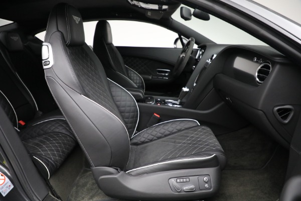 Used 2017 Bentley Continental GT Supersports for sale $189,900 at Bentley Greenwich in Greenwich CT 06830 23