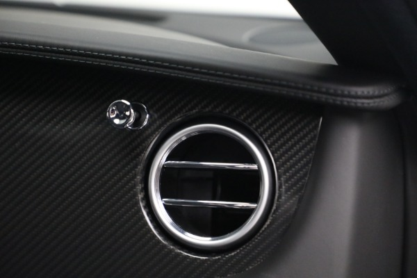 Used 2017 Bentley Continental GT Supersports for sale $189,900 at Bentley Greenwich in Greenwich CT 06830 25