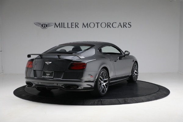 Used 2017 Bentley Continental GT Supersports for sale $189,900 at Bentley Greenwich in Greenwich CT 06830 7