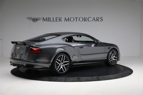 Used 2017 Bentley Continental GT Supersports for sale $189,900 at Bentley Greenwich in Greenwich CT 06830 8