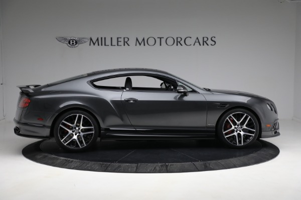 Used 2017 Bentley Continental GT Supersports for sale $189,900 at Bentley Greenwich in Greenwich CT 06830 9