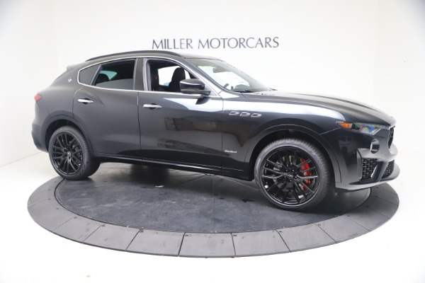 New 2021 Maserati Levante S GranSport for sale Sold at Bentley Greenwich in Greenwich CT 06830 10
