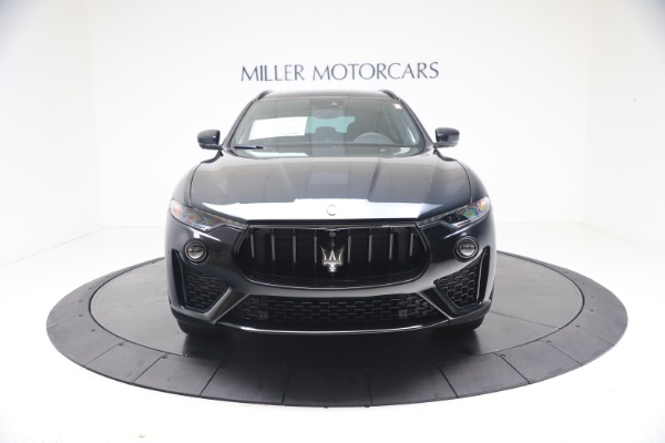New 2021 Maserati Levante S GranSport for sale Sold at Bentley Greenwich in Greenwich CT 06830 12