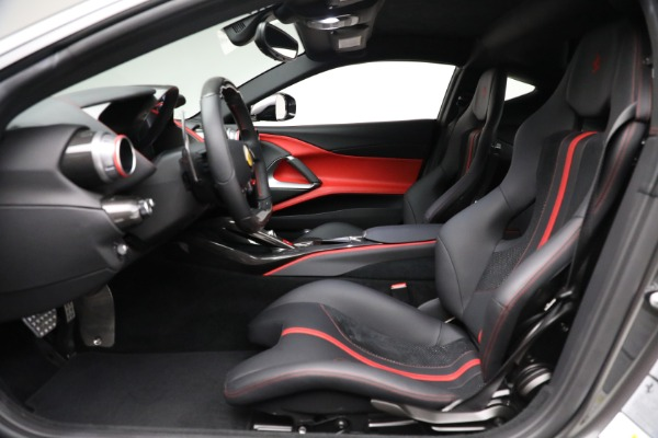 Used 2018 Ferrari 812 Superfast for sale Call for price at Bentley Greenwich in Greenwich CT 06830 14