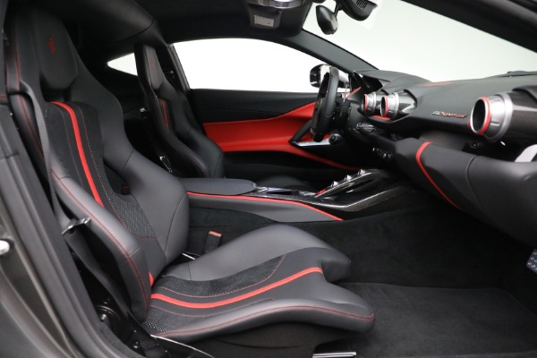Used 2018 Ferrari 812 Superfast for sale Call for price at Bentley Greenwich in Greenwich CT 06830 18