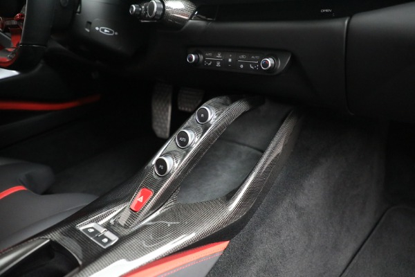 Used 2018 Ferrari 812 Superfast for sale Call for price at Bentley Greenwich in Greenwich CT 06830 20