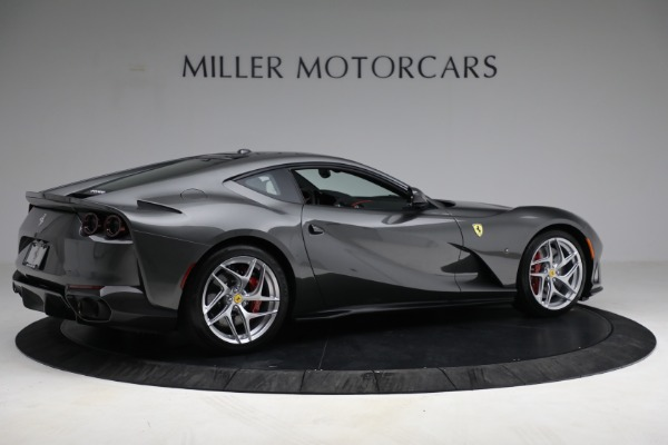 Used 2018 Ferrari 812 Superfast for sale Call for price at Bentley Greenwich in Greenwich CT 06830 8