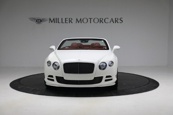 Used 2015 Bentley Continental GT Speed for sale $145,900 at Bentley Greenwich in Greenwich CT 06830 10