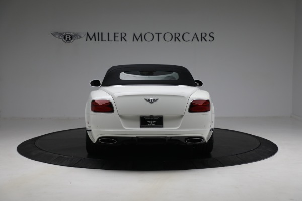 Used 2015 Bentley Continental GT Speed for sale $145,900 at Bentley Greenwich in Greenwich CT 06830 12