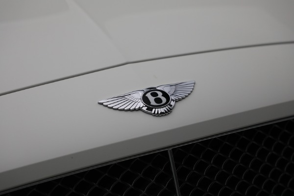 Used 2015 Bentley Continental GT Speed for sale $145,900 at Bentley Greenwich in Greenwich CT 06830 16