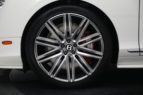 Used 2015 Bentley Continental GT Speed for sale $145,900 at Bentley Greenwich in Greenwich CT 06830 17